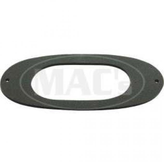 Tail Light Lens To Housing Gaskets - 4 Pieces