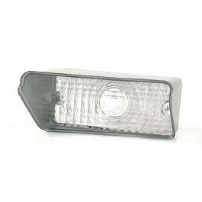 Parking Light Lens - Left