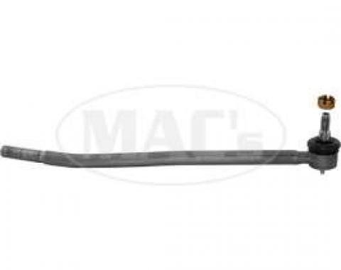 Inner Tie Rod - Left