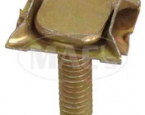 Torino Rear Valance Retaining Screw