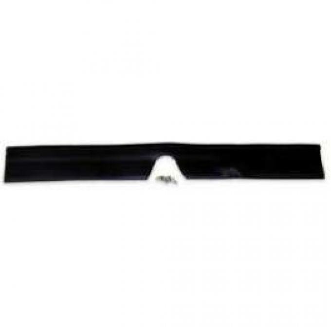 Top Of Radiator Support Air Deflector Seal - 50 Long - 240 6 Cylinder and 289, 352, 390, 427 and 428 V8