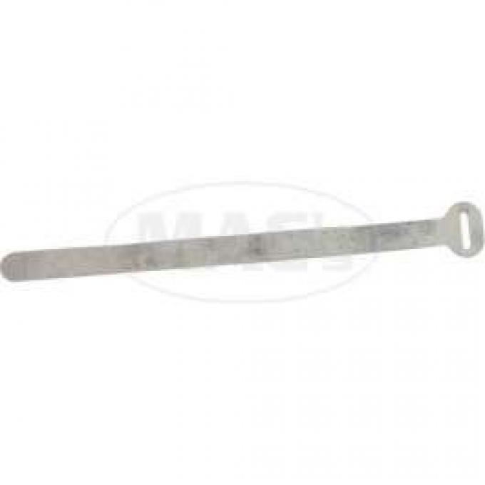 Aluminum Vacuum Hose Retaining Strap