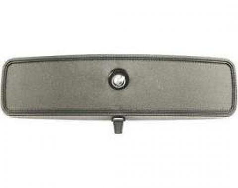 Inside Rear-View Mirror Assembly - Day-Night - With Flat Arm Type Mount As Original