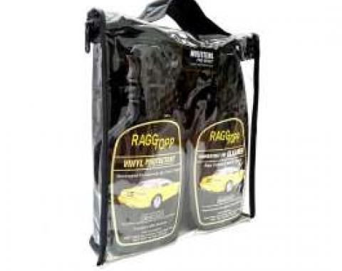 RAGGTOPP Vinyl Care Kit (Cleaner & Protectant)