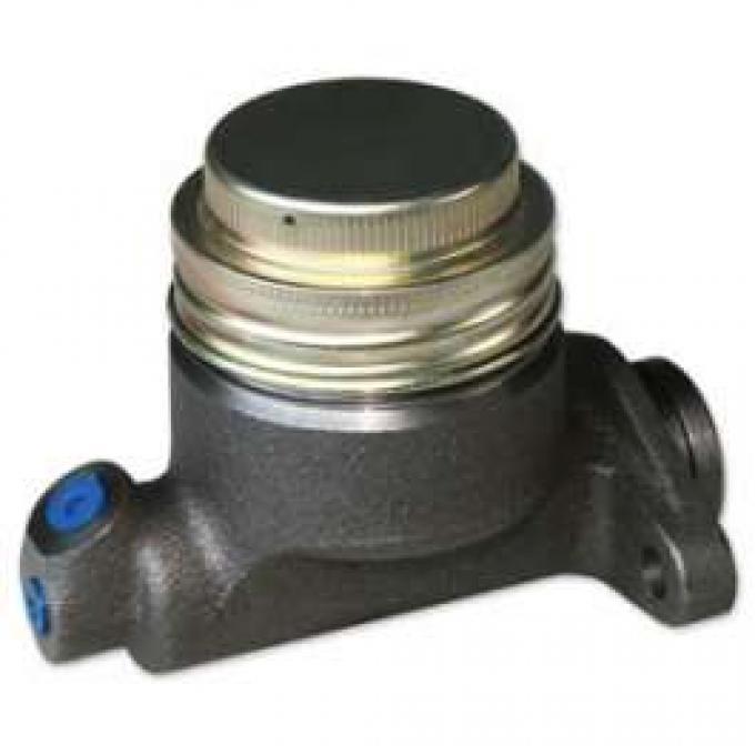 Master Cylinder - New - Manual Drum Brakes
