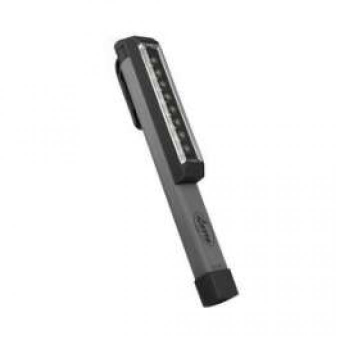 LED Pocket Work Light The Larry, Grey