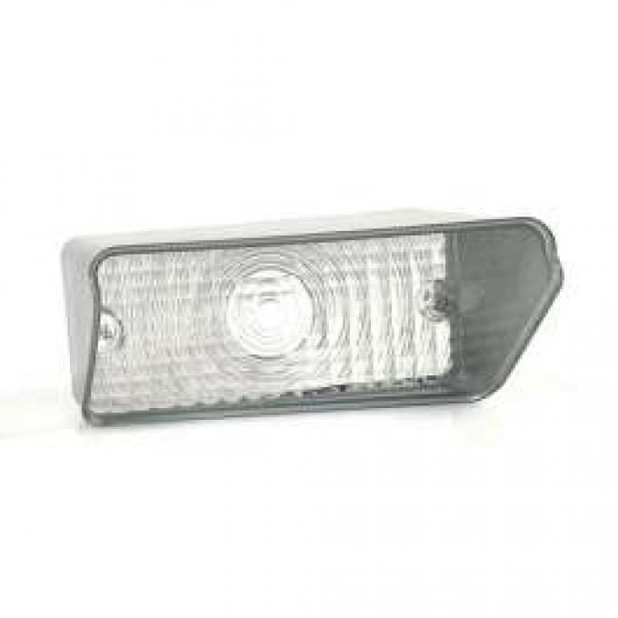 Parking Light Lens - Right