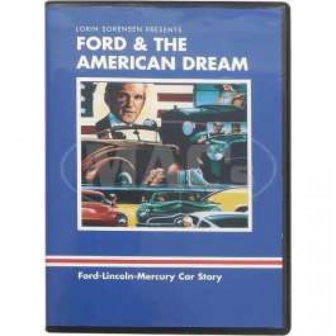 Video, Ford & The American Dream