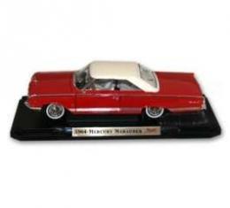 64 Mercury Marauder Model