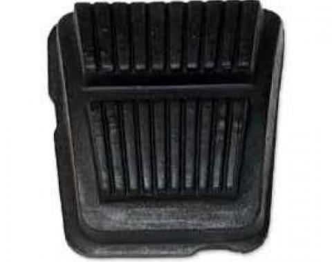 Parking Brake Pedal Pad