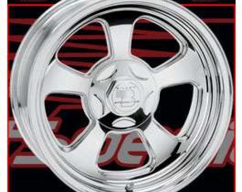 Vintec Dish Billet Wheel 15 X 14
