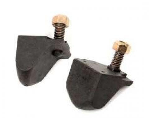 Upper Control Arm Bumper - Bolt Thread 3/8- 16 x 11/16 - Ford and Mercury