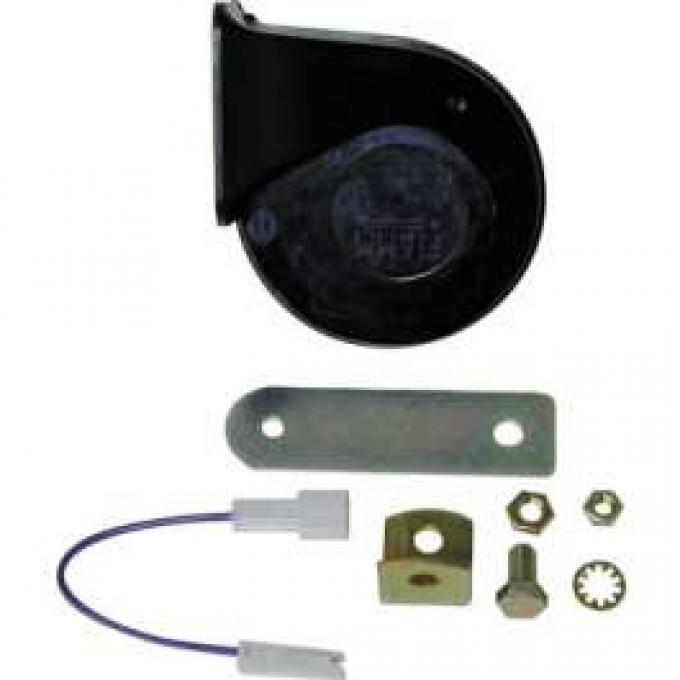 Horn - Low Pitch - 12 Volt - Universal Type