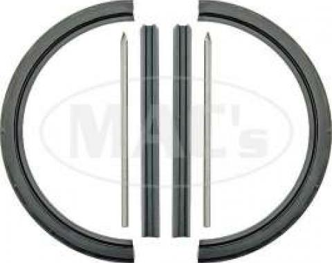 Rear Main Seal Set - Neoprene