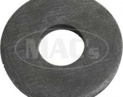 Harmonic Balancer Retaining Washer, 8 Cylinder
