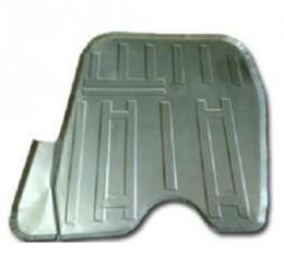 Trunk Floor Pan