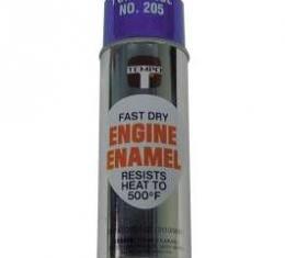 Engine Enamel (13 Oz. Spray Can) 60/66