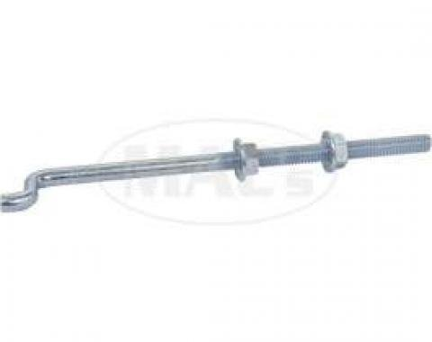 Emergency Brake Equalizer Rod