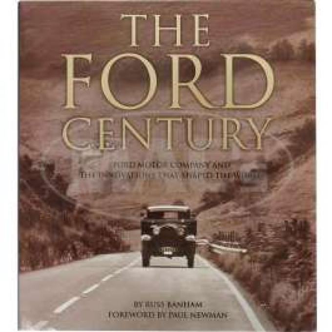 The Ford Century