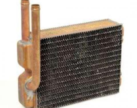 Heater Core - Without Air Conditioning - 5/8 Inlet - 5/8 Outlet