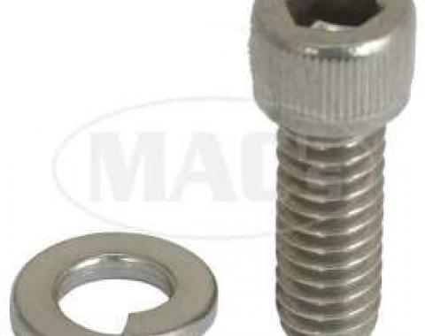 Valve Cover Bolt Set-Allen Head Stainless