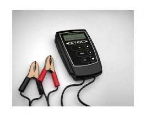 Battery Analyzer, CTECK 12 Volt