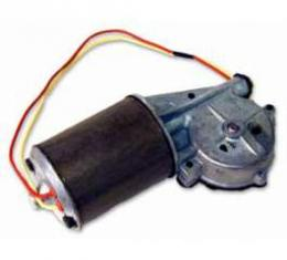 Power Window Motor - Remanufactured - 9 Tooth