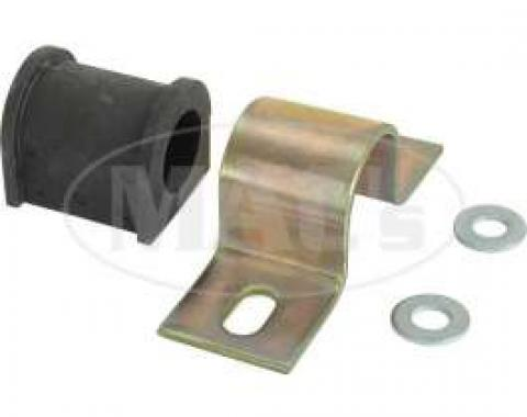Polyurethane Sway Bar Bushings, 1""