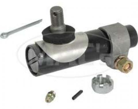 66/71 Ranchero/Fairlane/Falcon Manual Steering Adapter