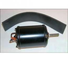 Heater Blower Motor, 3 Speed., Fairlane, 1960-1964