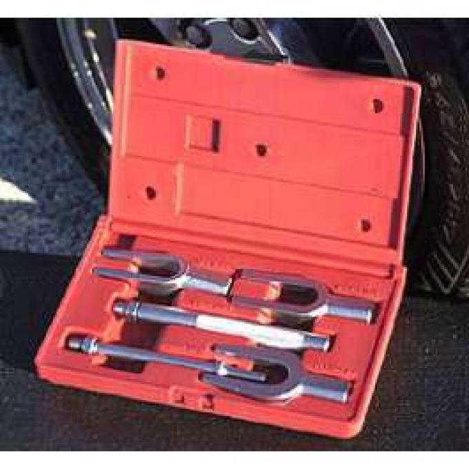 Front End Suspension Fork Tool Set