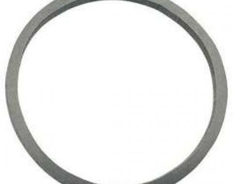 Fuel Pump Canister Seal - Rubber