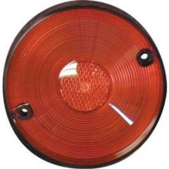 Tail Light Lens - Aftermarket -22 and Station Wagon