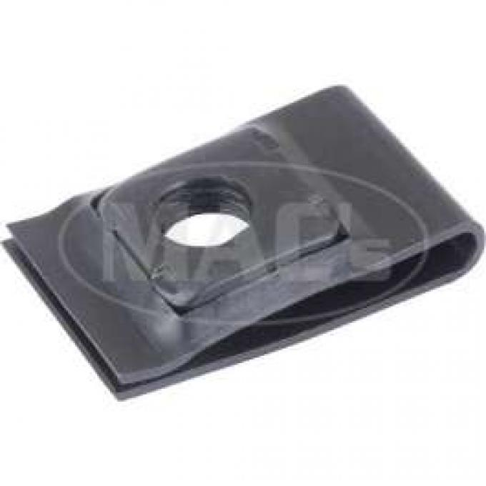 Fan Shroud Retainer Nut - 5/16-24 - For Cars with Air Conditioning