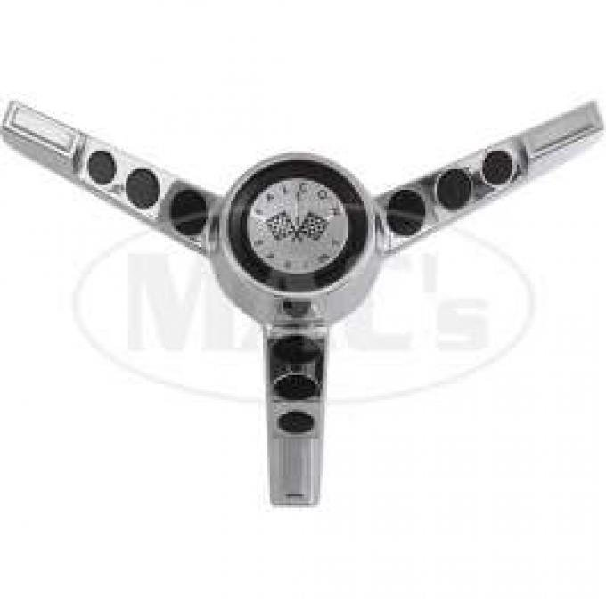 65 Sprint Horn Ring-Alt. Style