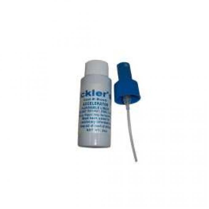 Eckler's INST-E-BOND Automotive Accelerator Pump Spray 2 OZBottle
