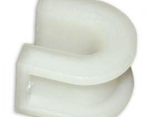 Clutch Pedal Spring Insulator - U-Shaped