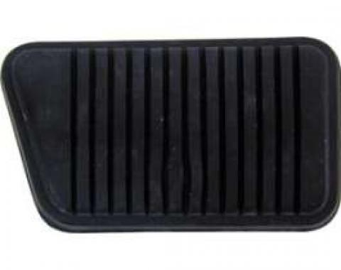 Daniel Carpenter Clutch Pedal Pad C5ZZ-7624