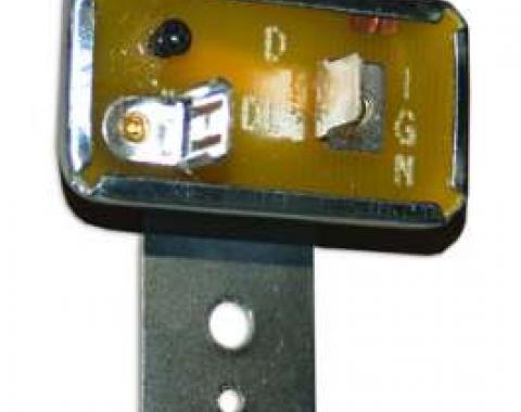 Daniel Carpenter Constant Voltage Regulator C6DZ-10804