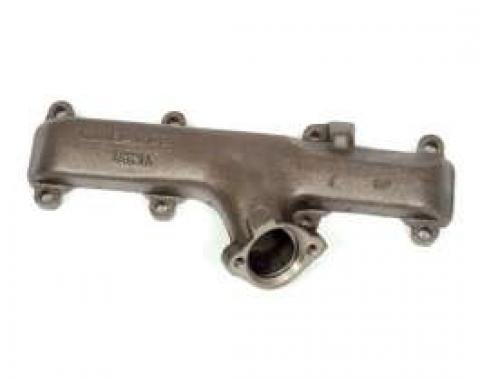 Exhaust Manifold - Left - 390 V8 - Donut Type Tapered Flange