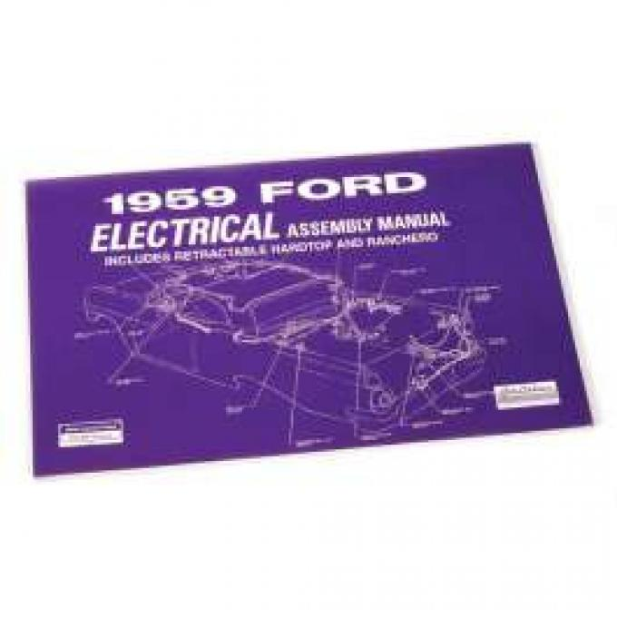 Ford Electrical Assembly Manual