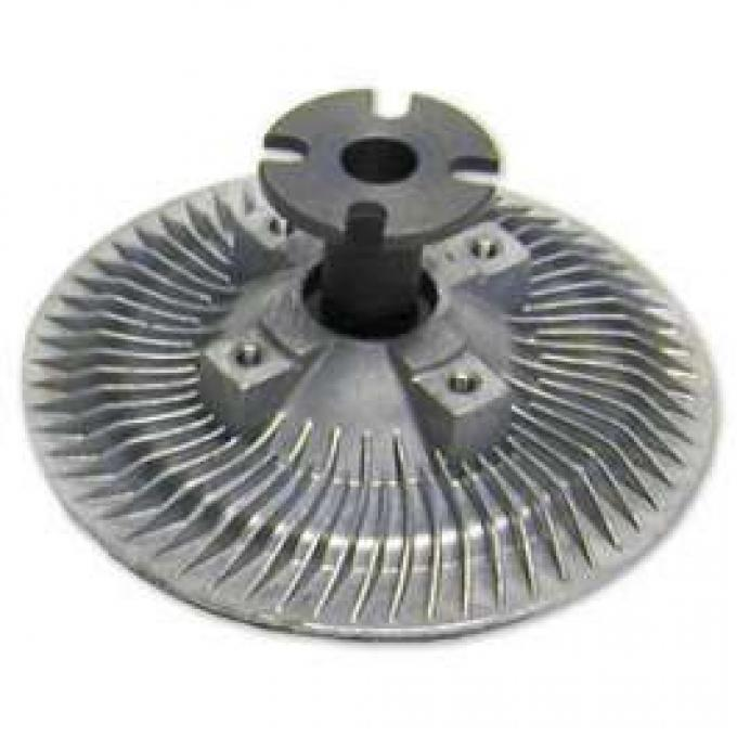 OEM Type Thermal Fan Clutch - Special Short Shaft For Cars With Air Conditioning