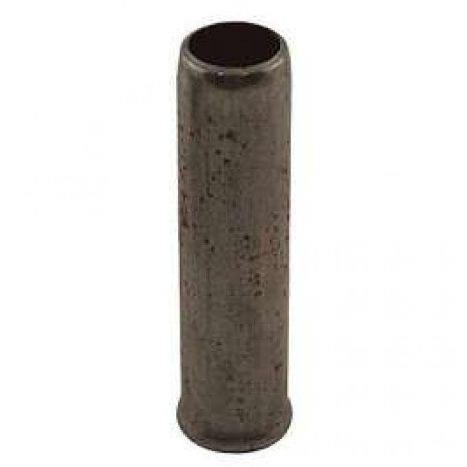Bypass Tube - 5/8 OD x 2 1/2 Long - Steel Straight Tube - Cut To Fit