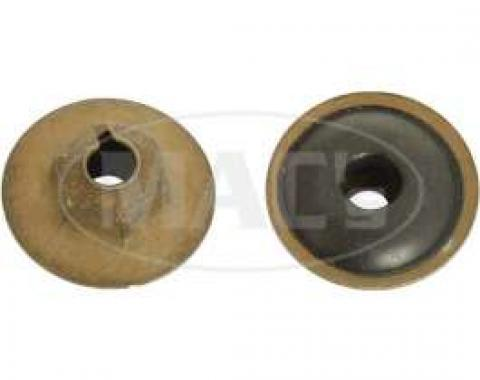 Heater Box To Firewall Nut, Ford & Mercury, 1957-1979