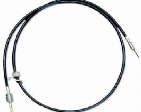 Speedometer Cable - Housing And Core - 82 Long