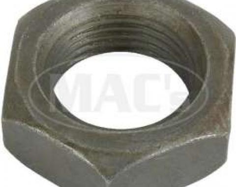 Pitman Arm Retaining Nut 1.125 Inch Sector Shaft-Gy