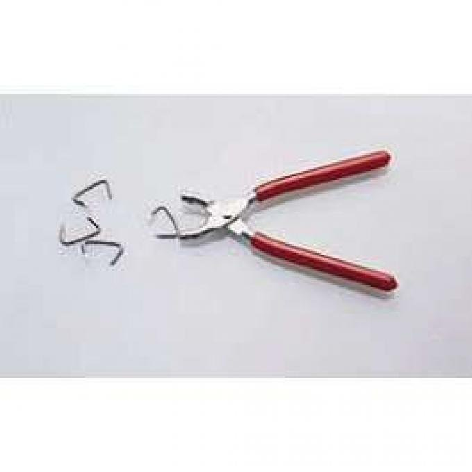 Hog Ring Pliers Tool