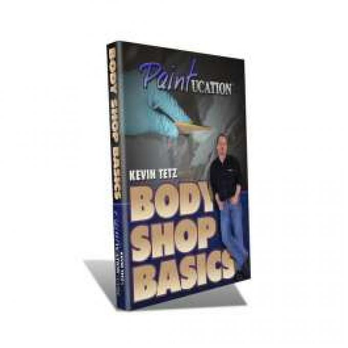 Body Shop Basics DVD