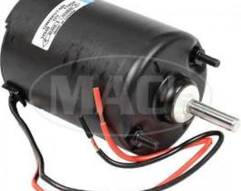 Heater Blower Motor - Non-Vented - 5/16 Output Shaft