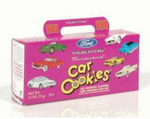 Ford Cookies